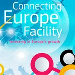 logo Connecting Europe Facility